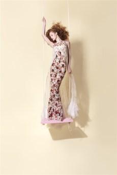 Rami Kadi Spring 2016 Couture Look 16