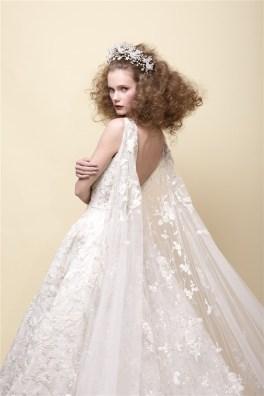 Rami Kadi Spring 2016 Couture Look 21