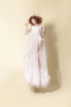 Rami Kadi Spring 2016 Couture Look 6