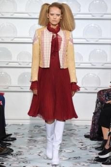 Schiaparelli Spring 2016 Couture Look 10