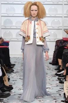 Schiaparelli Spring 2016 Couture Look 12