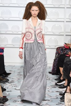 Schiaparelli Spring 2016 Couture Look 13