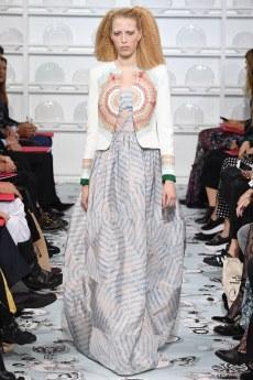 Schiaparelli Spring 2016 Couture Look 14