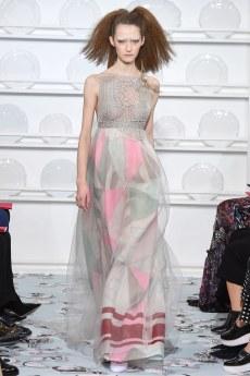 Schiaparelli Spring 2016 Couture Look 15