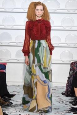Schiaparelli Spring 2016 Couture Look 16