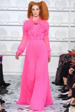 Schiaparelli Spring 2016 Couture Look 17