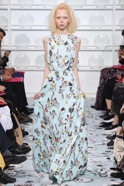 Schiaparelli Spring 2016 Couture Look 18