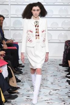 Schiaparelli Spring 2016 Couture Look 2