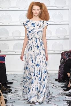 Schiaparelli Spring 2016 Couture Look 20