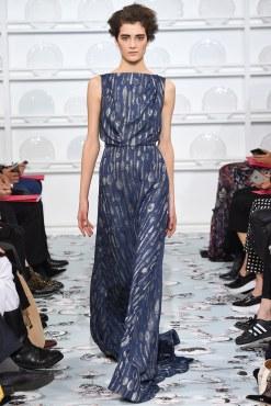 Schiaparelli Spring 2016 Couture Look 21