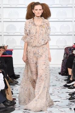 Schiaparelli Spring 2016 Couture Look 22