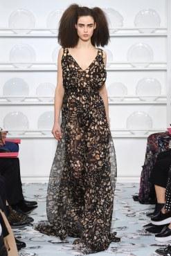 Schiaparelli Spring 2016 Couture Look 23