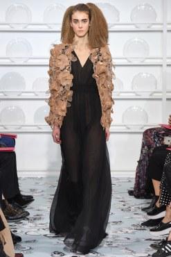 Schiaparelli Spring 2016 Couture Look 24