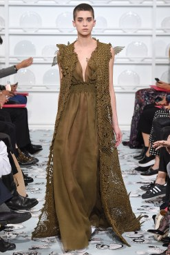 Schiaparelli Spring 2016 Couture Look 25