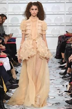 Schiaparelli Spring 2016 Couture Look 26