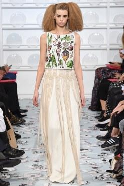 Schiaparelli Spring 2016 Couture Look 28