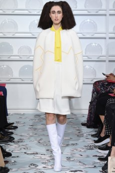 Schiaparelli Spring 2016 Couture Look 3