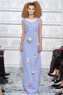 Schiaparelli Spring 2016 Couture Look 30