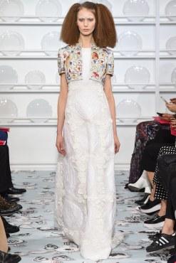 Schiaparelli Spring 2016 Couture Look 31