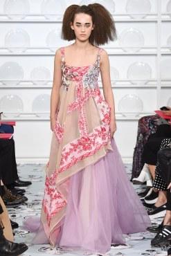 Schiaparelli Spring 2016 Couture Look 35