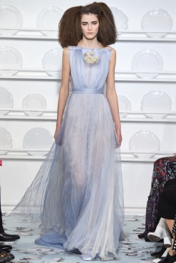 Schiaparelli Spring 2016 Couture Look 38
