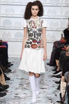 Schiaparelli Spring 2016 Couture Look 4