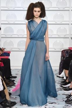 Schiaparelli Spring 2016 Couture Look 42