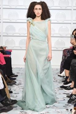 Schiaparelli Spring 2016 Couture Look 43