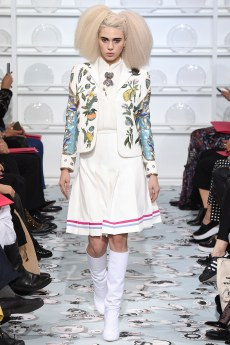 Schiaparelli Spring 2016 Couture Look 5