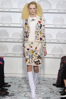 Schiaparelli Spring 2016 Couture Look 6