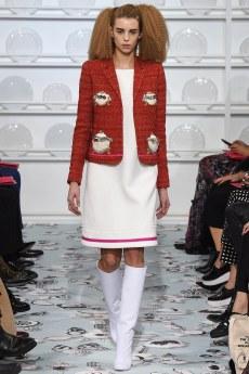 Schiaparelli Spring 2016 Couture Look 8