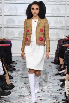 Schiaparelli Spring 2016 Couture Look 9
