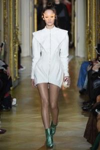 Ulyana Sergeenko Spring 2016 Couture Look 18