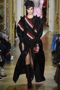 Ulyana Sergeenko Spring 2016 Couture Look 28