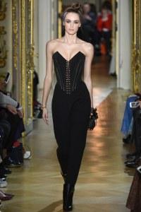 Ulyana Sergeenko Spring 2016 Couture Look 38