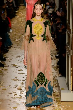 Valentino Spring 2016 Couture Look 13