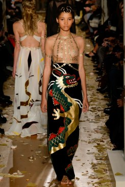 Valentino Spring 2016 Couture Look 30