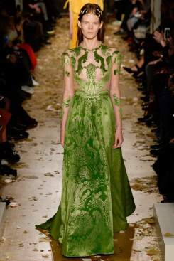 Valentino Spring 2016 Couture Look 57
