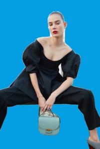 CÉLINE Spring 2016 Campaign -2016.1.16-