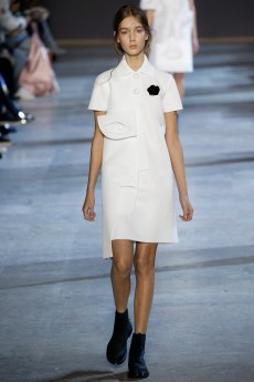 Viktor & Rolf Spring 2016 Couture Look 1
