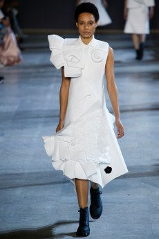 Viktor & Rolf Spring 2016 Couture Look 10