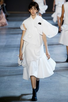Viktor & Rolf Spring 2016 Couture Look 11