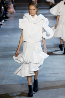 Viktor & Rolf Spring 2016 Couture Look 12