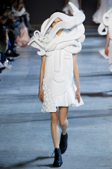 Viktor & Rolf Spring 2016 Couture Look 13