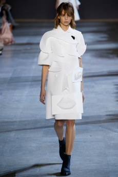 Viktor & Rolf Spring 2016 Couture Look 2