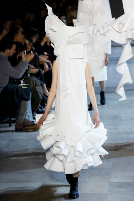 Viktor & Rolf Spring 2016 Couture Look 20