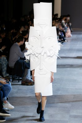 Viktor & Rolf Spring 2016 Couture Look 21