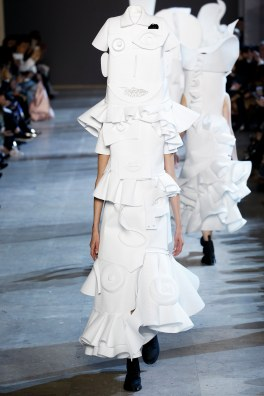 Viktor & Rolf Spring 2016 Couture Look 22