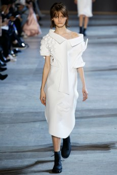 Viktor & Rolf Spring 2016 Couture Look 4