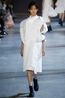 Viktor & Rolf Spring 2016 Couture Look 5